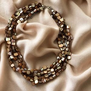 Gorgeous 4 layer Necklace